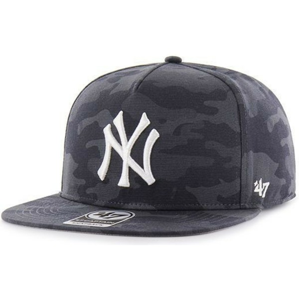 47-brand-flat-brim-new-york-yankees-mlb-captain-dt-navy-blue-camouflage-snapback-cap