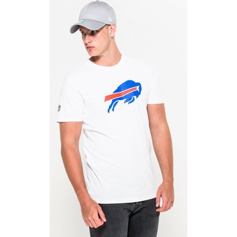 New Era Buffalo Bills NFL White T-Shirt