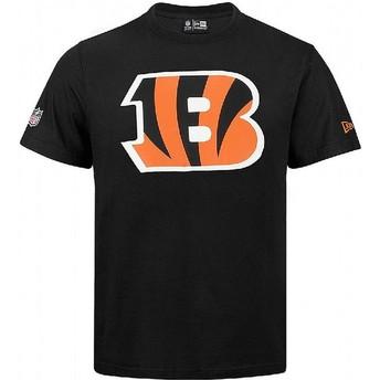 New Era Cincinnati Bengals NFL Black T-Shirt