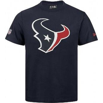New Era Houston Texans NFL Blue T-Shirt
