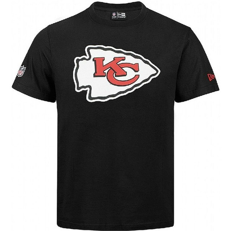 New Era T-Shirt Kansas City ChiefsNFL