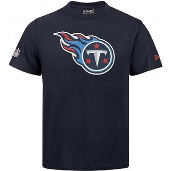 New Era Tennessee Titans NFL Blue T-Shirt