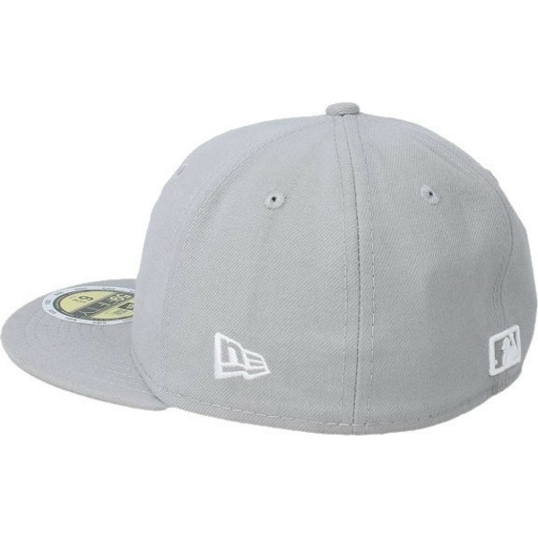 new-era-flat-brim-white-logoouth-59fifty-essential-new-york-yankees-mlb-grey-fitted-cap