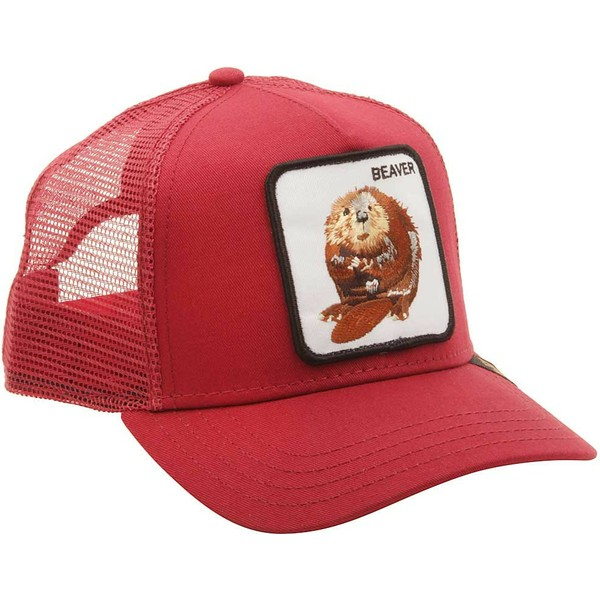 goorin-bros-big-red-beaver-red-trucker-hat