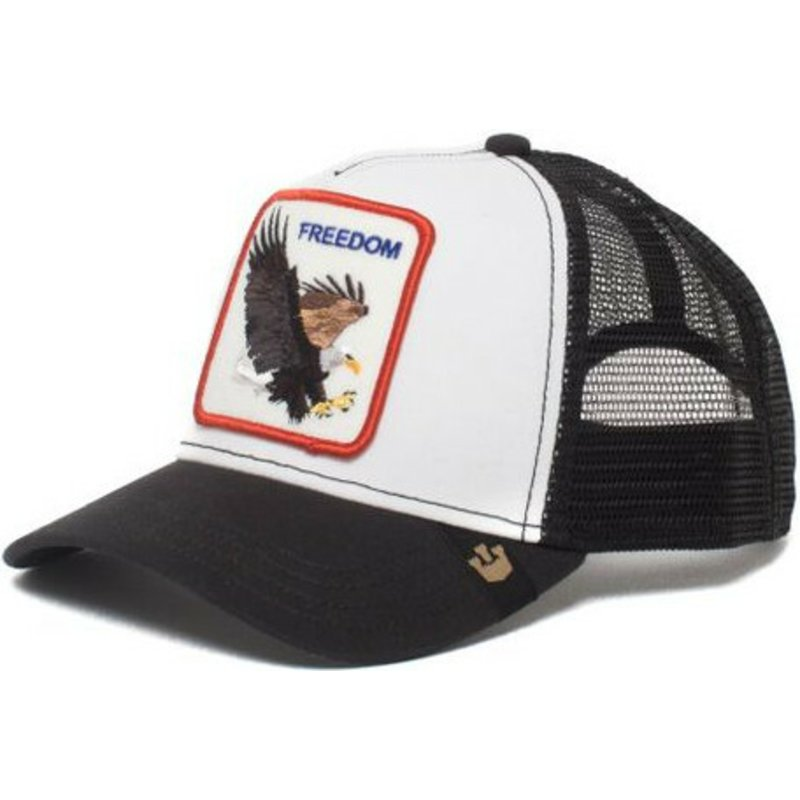 goorin-bros-eagle-freedom-white-trucker-hat