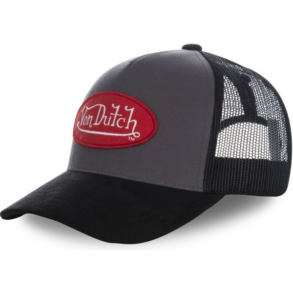 von-dutch-suede2-black-trucker-hat