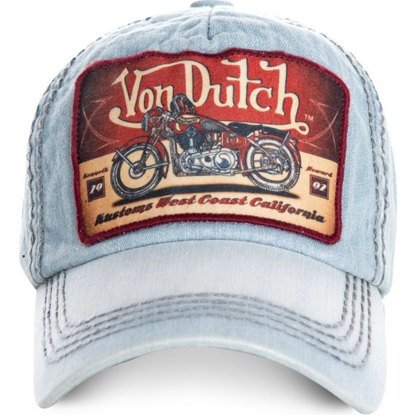 von-dutch-curved-brim-terry02-light-blue-denim-adjustable-cap