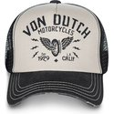 von-dutch-curved-brim-crew2-white-and-black-adjustable-cap