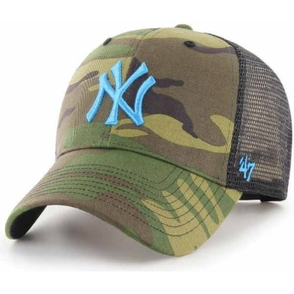 47-brand-blue-logo-new-york-yankees-mlb-mvp-branson-camouflage-trucker-hat