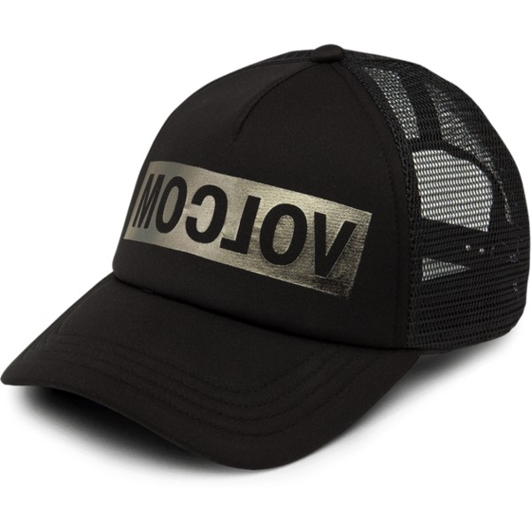 volcom-black-tagurit-black-trucker-hat