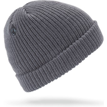 Volcom Youth Midnight Blue Full Stone Blue Beanie