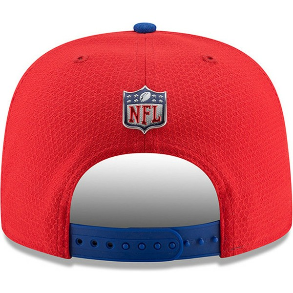new-era-flat-brim-9fifty-sideline-buffalo-bills-nfl-red-snapback-cap