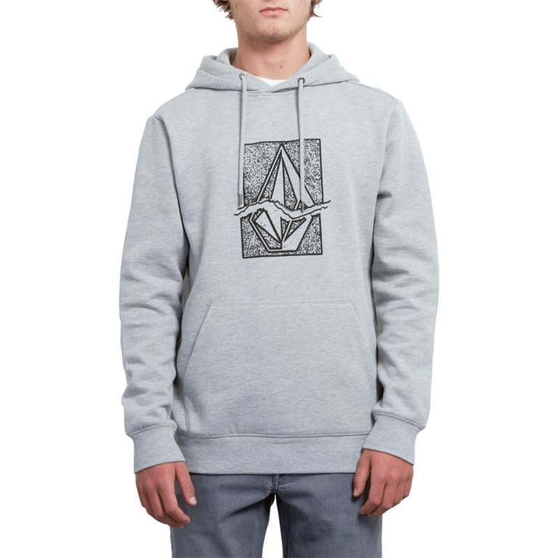 volcom-black-logoheather-grey-supply-stone-grey-hoodie-sweatshirt