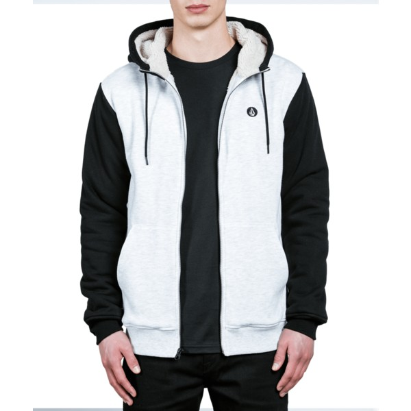 volcom-mist-single-stone-black-and-grey-zip-through-hoodie-sweatshirt