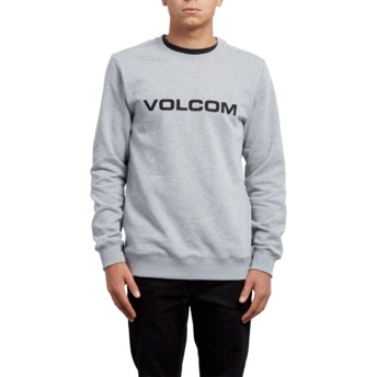 Volcom Grey Imprint Grey Sweatshirt