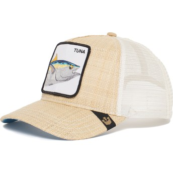 Goorin Bros. Tuna Big Fish Brown Trucker Hat