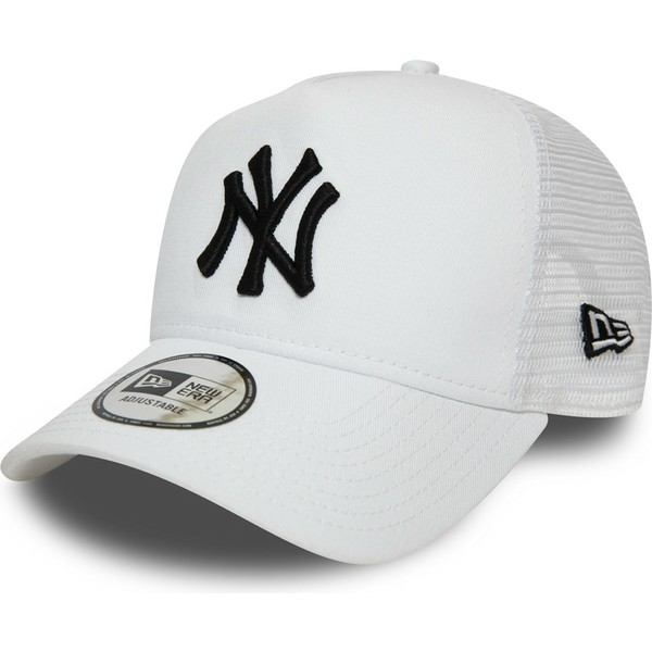 new-era-black-logo-essential-a-frame-new-york-yankees-mlb-white-trucker-hat
