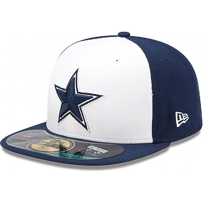 new-era-flat-brim-59fifty-authentic-on-field-game-dallas-cowboys-nfl-blue-fitted-cap